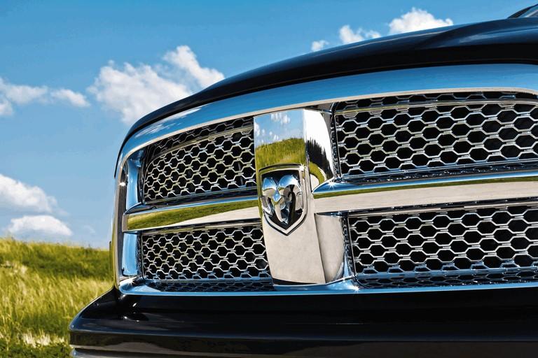 2010 Dodge Ram Laramie Longhorn 288811