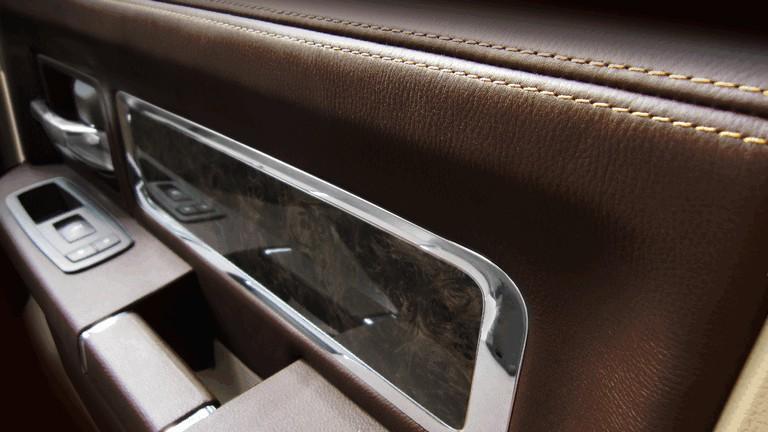 2010 Dodge Ram Laramie Longhorn 288820