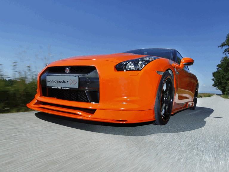 2010 Nissan GT-R ( R35 ) by Koenigseder 288979