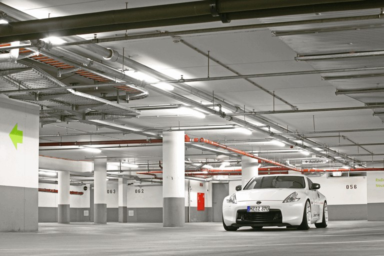 2010 Nissan 370Z by Senner Tuning 288988