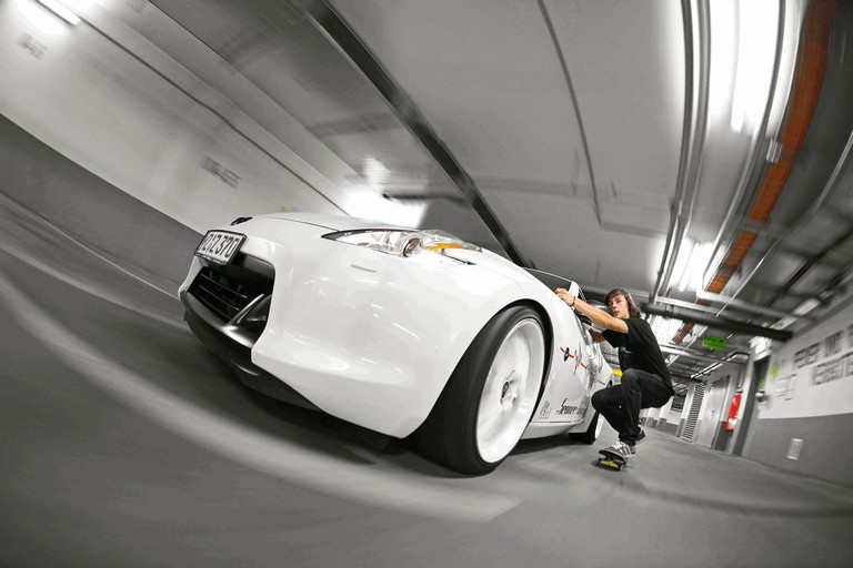 2010 Nissan 370Z by Senner Tuning 288997