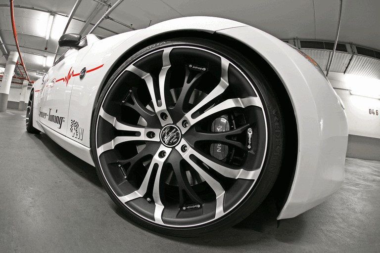 2010 Nissan 370Z by Senner Tuning 289002