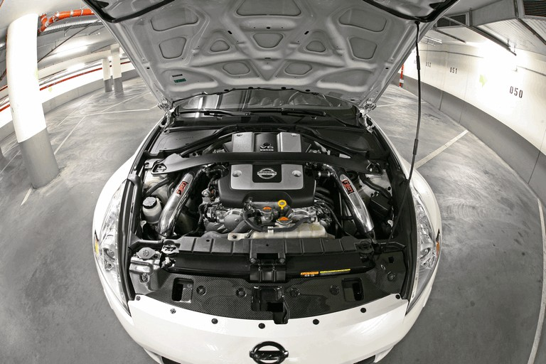 2010 Nissan 370Z by Senner Tuning 289006