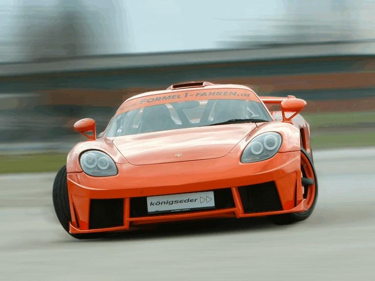 2008 Porsche Carrera GT by Koenigseder 289118