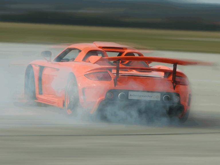 2008 Porsche Carrera GT by Koenigseder 289119