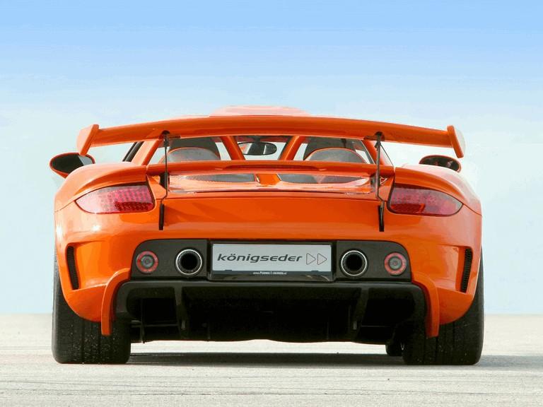2008 Porsche Carrera GT by Koenigseder 289122