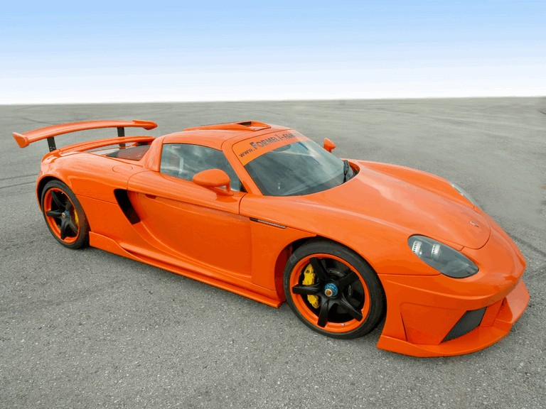 2008 Porsche Carrera GT by Koenigseder 289124