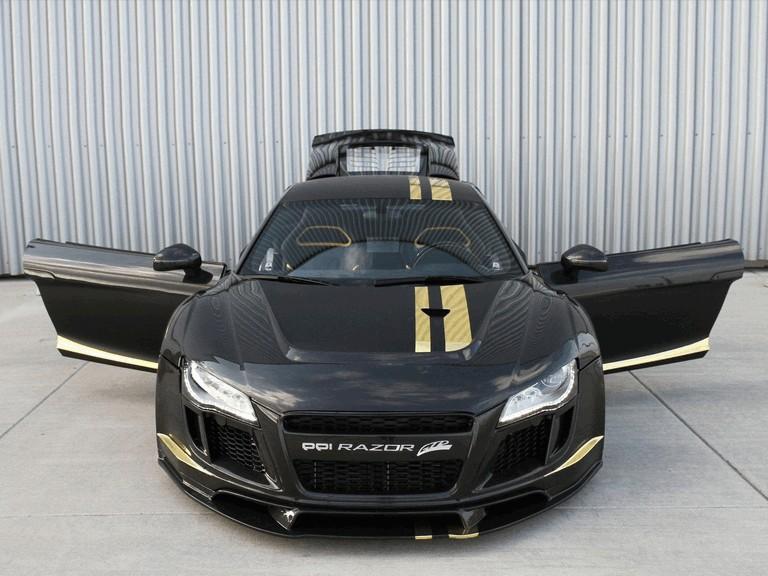 2010 PPI Razor GTR-10 Limited Edition ( based on Audi R8 V10 ) 289143