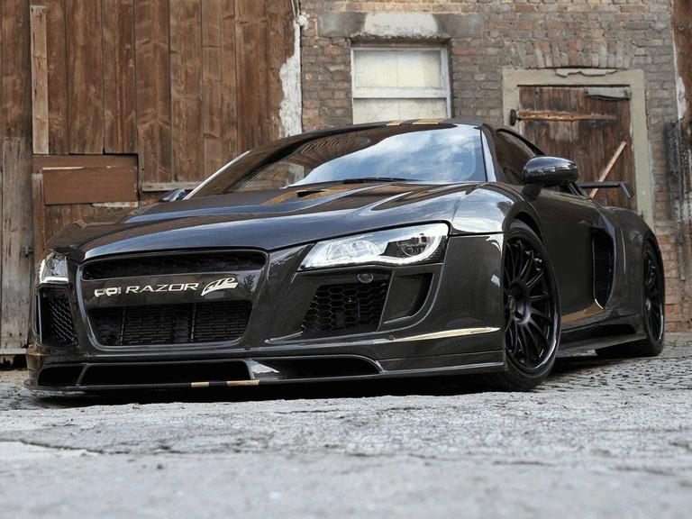 2010 PPI Razor GTR-10 Limited Edition ( based on Audi R8 V10 ) 289145