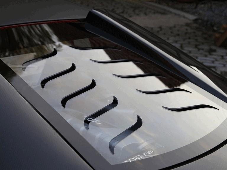 2010 PPI Razor GTR-10 Limited Edition ( based on Audi R8 V10 ) 289153