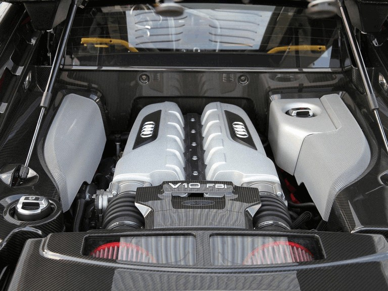 2010 PPI Razor GTR-10 Limited Edition ( based on Audi R8 V10 ) 289154