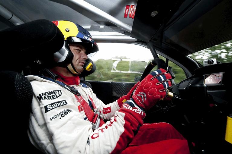 2011 Citroën DS3 WRC 289235