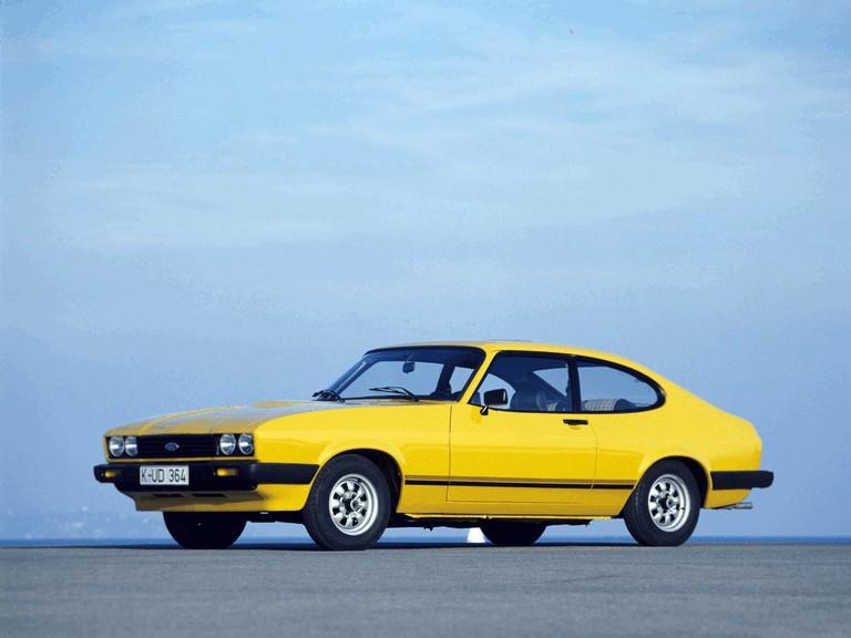 1978 Ford Capri III 289258