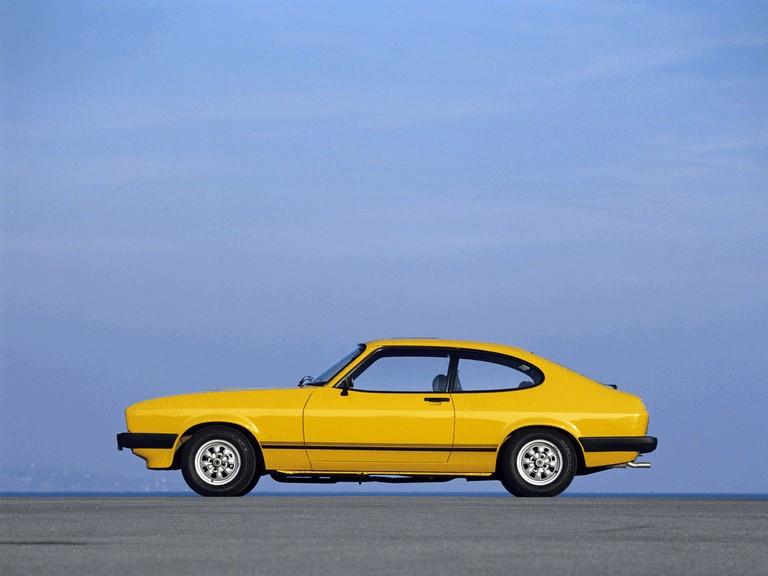1978 Ford Capri III 289259