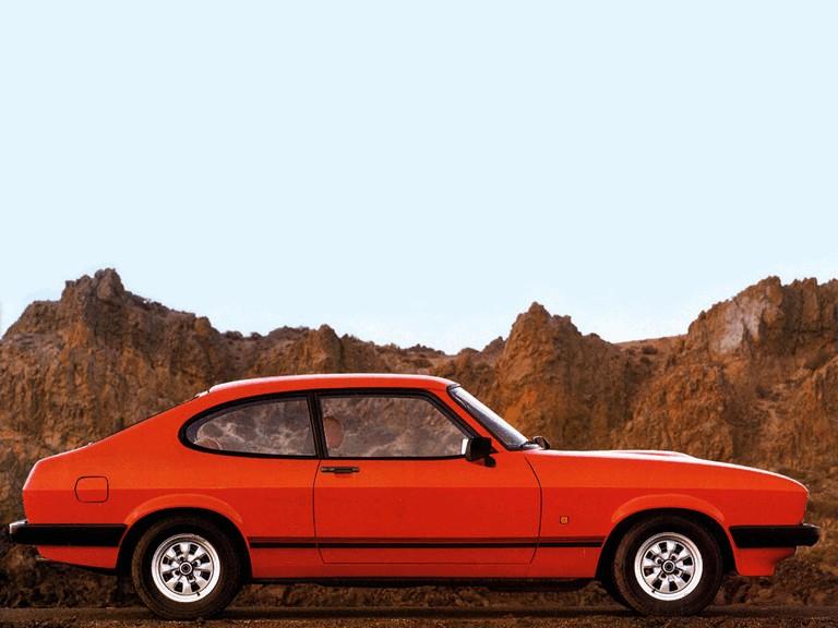 1978 Ford Capri III 289262