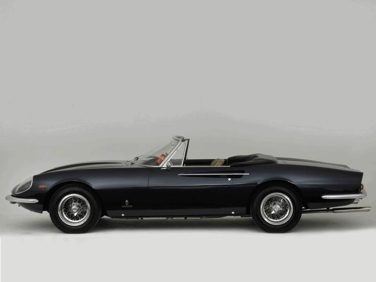1966 Ferrari 365 California spyder 289266