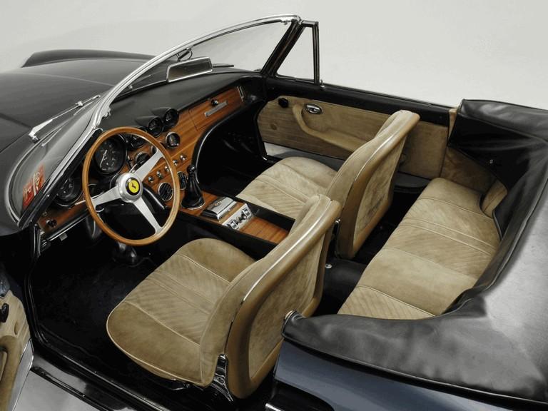 1966 Ferrari 365 California spyder 289268