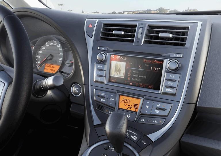 2010 Toyota Verso-S 289311