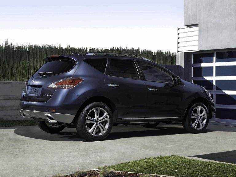 2010 Nissan Murano LE - USA version 289354