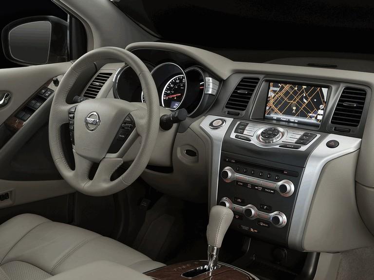 2010 Nissan Murano LE - USA version 289359