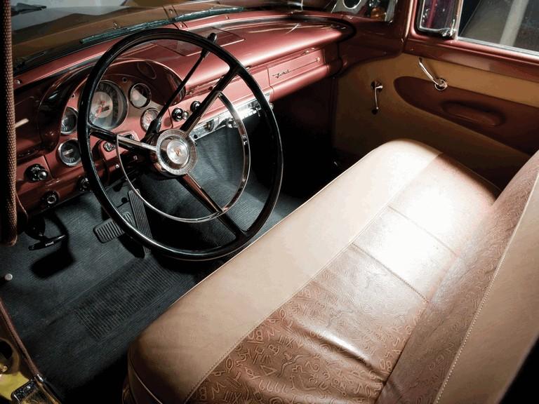 1956 Ford Country sedan 289474