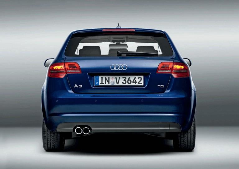 2010 Audi A3 Sportback 289563