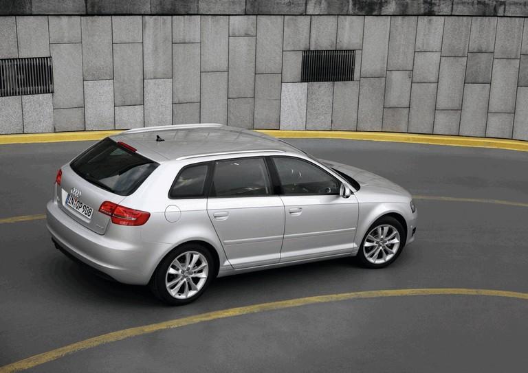 2010 Audi A3 Sportback 289567