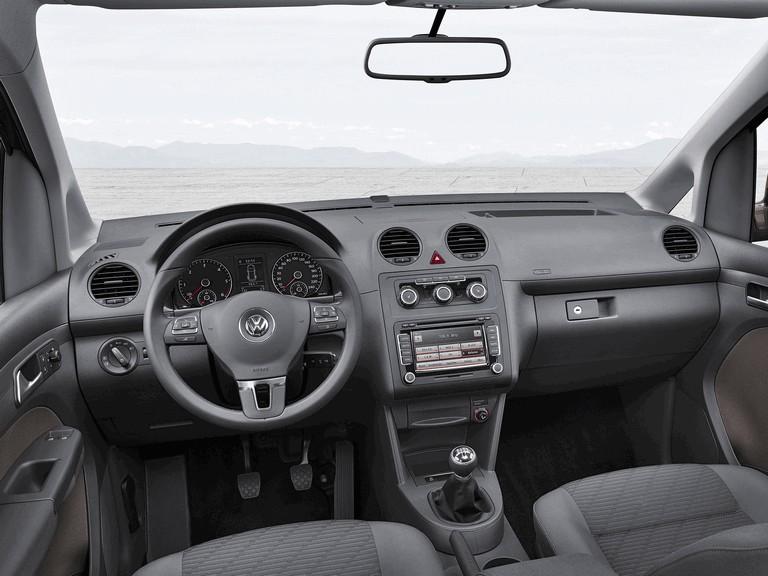 2010 Volkswagen Caddy Life 289610