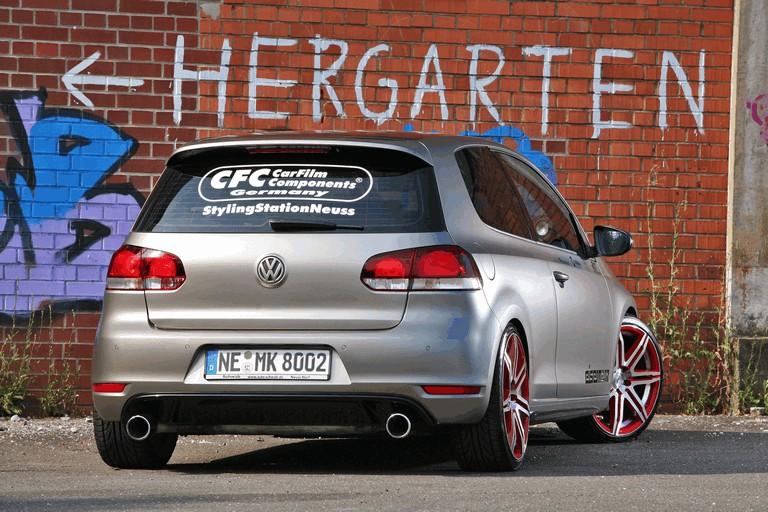 2010 Volkswagen Golf ( VI ) GTI by CFC Neuss 289640