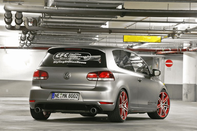2010 Volkswagen Golf ( VI ) GTI by CFC Neuss 289652