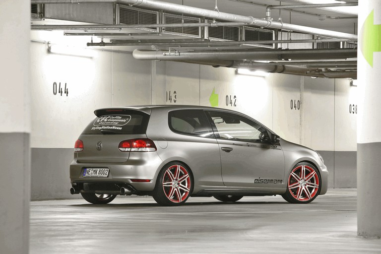 2010 Volkswagen Golf ( VI ) GTI by CFC Neuss 289653