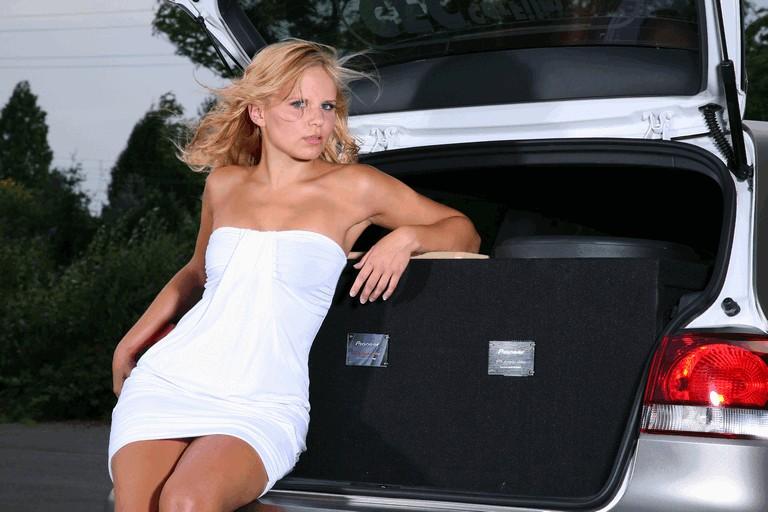 2010 Volkswagen Golf ( VI ) GTI by CFC Neuss 289657
