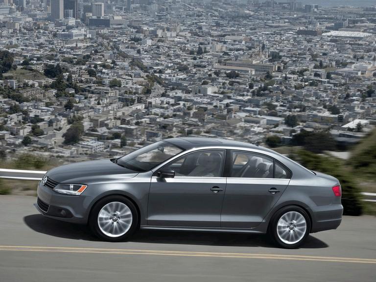 2010 Volkswagen Jetta - USA version 289681
