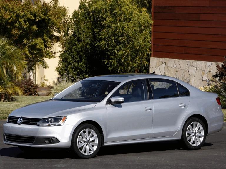 2010 Volkswagen Jetta - USA version 289686