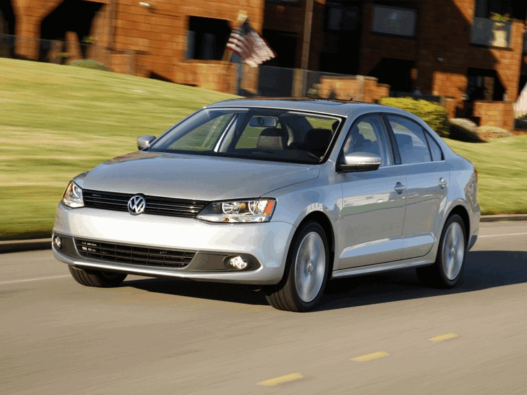 2010 Volkswagen Jetta - USA version 289687