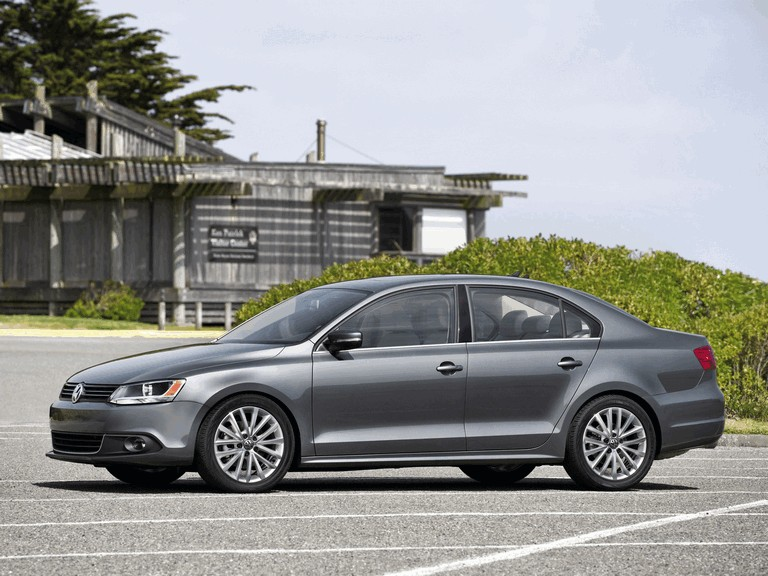2010 Volkswagen Jetta - USA version 289689
