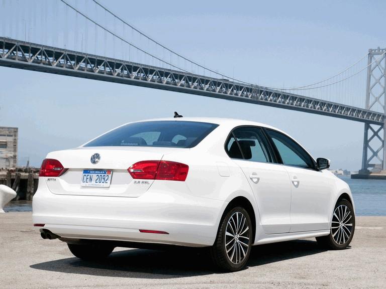 2010 Volkswagen Jetta - USA version 289701