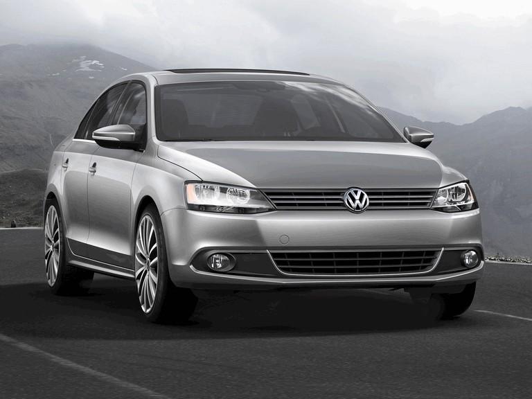 2010 Volkswagen Jetta - USA version 289702