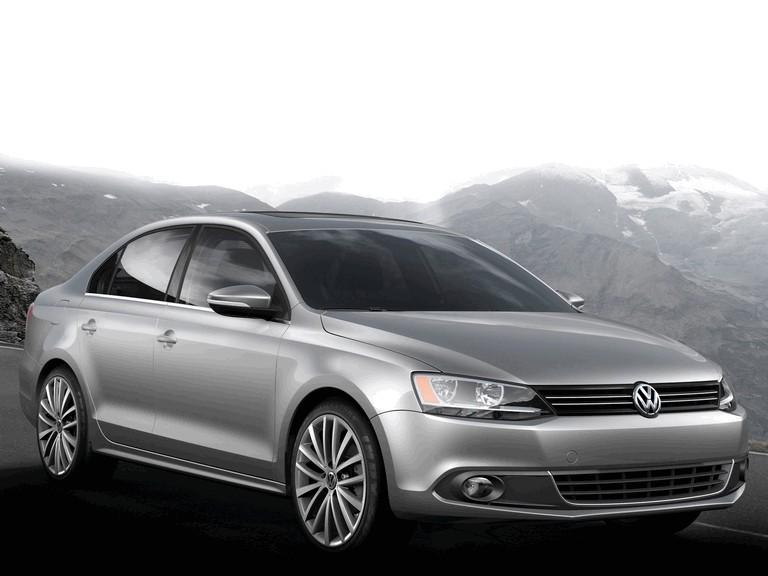 2010 Volkswagen Jetta - USA version 289703