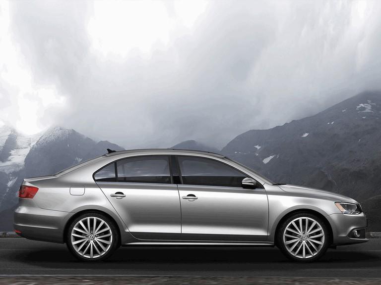 2010 Volkswagen Jetta - USA version 289704