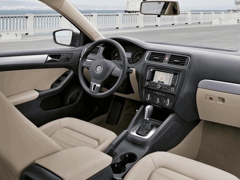 2010 Volkswagen Jetta - USA version 289708