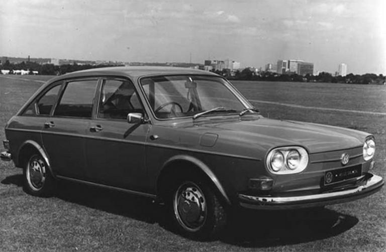 1968 Volkswagen 411 194982