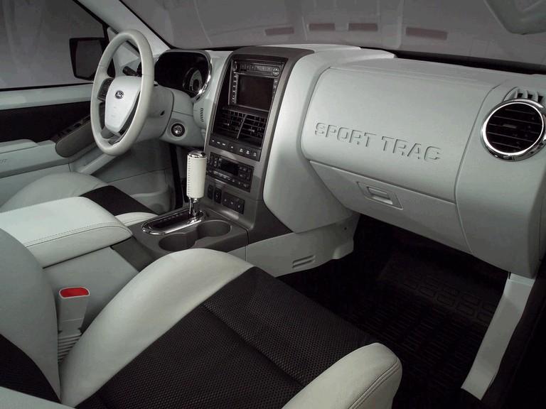 2005 Ford Explorer Sport Trac 205469