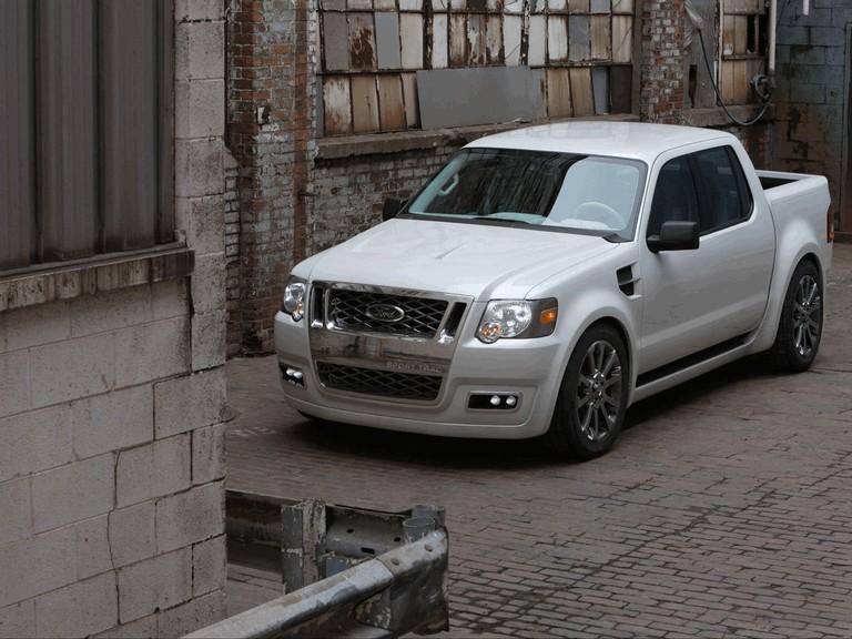 2005 Ford Explorer Sport Trac 205479