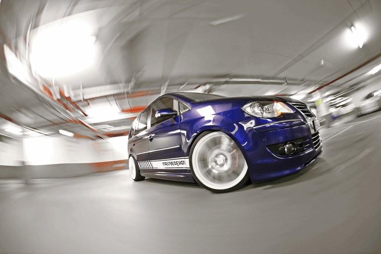 2010 Volkswagen Touran Racing by MR Car Design 289714