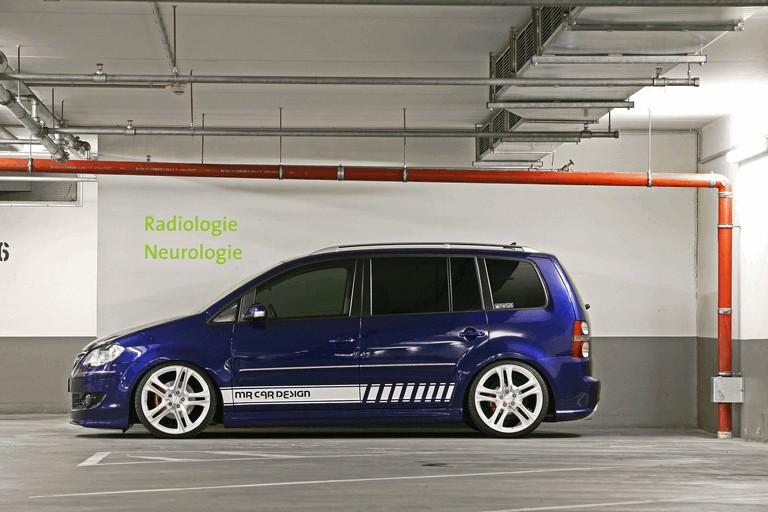 2010 Volkswagen Touran Racing by MR Car Design 289718