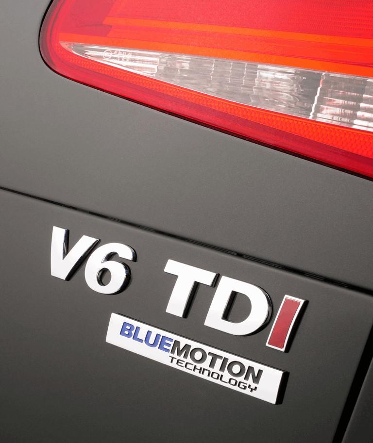 2010 Volkswagen Touareg V6 TDi - UK version 289762