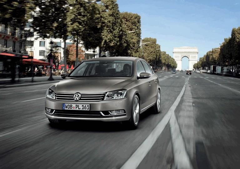 2010 Volkswagen Passat 289782