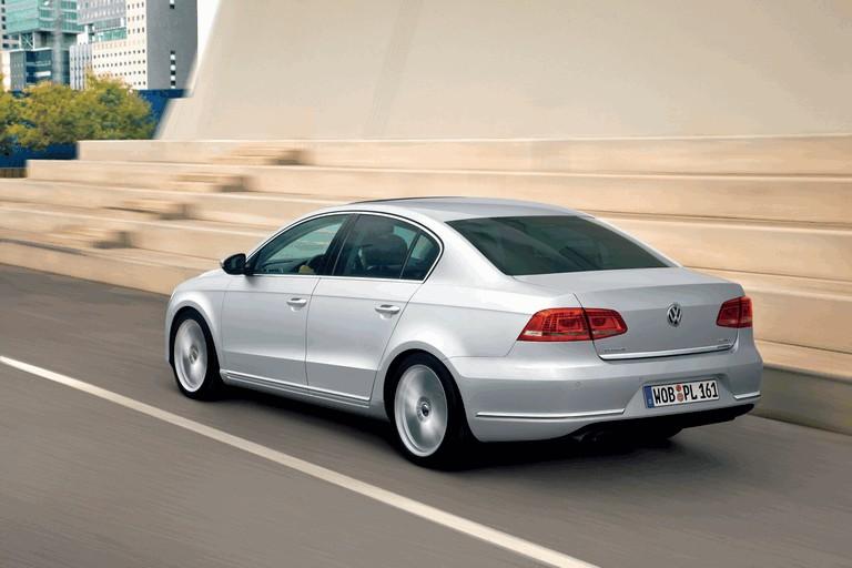 2010 Volkswagen Passat 289790