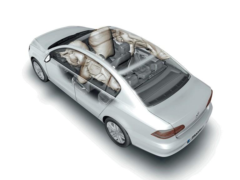 2010 Volkswagen Passat 289796